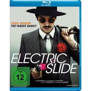 Electric Slide#- Blu-Ray