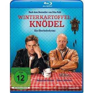 Winterkartoffelknödel: Ein Eberhoferkrimi#- Blu-Ray