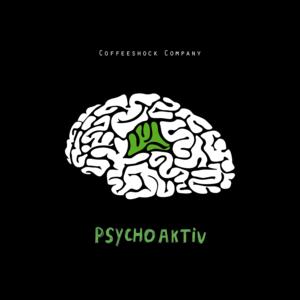 COFFEESHOCK COMPANY Psychoaktiv- CD