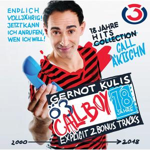 KULIS, GERNOT Callboy Vol. 18 CD- CD