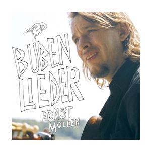 MOLDEN, ERNST Bubenlieder (CD+DVD)- CD