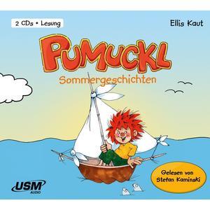 PUMUCKL Sommergeschichten- DCD