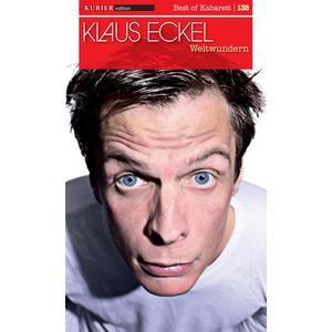 Edition ECKEL, KLAUS Weltwundern- DVD
