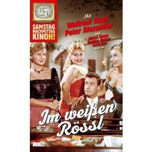 SAMSTAG NACHMITTAG Im weissen Rössl- DVD