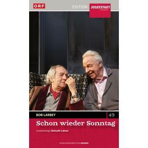 JOSEFSTADT Schon wieder Sonntag- DVD