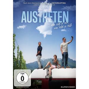 Austreten#- DVD