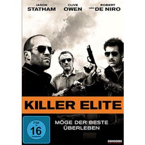 Killer Elite#- DVD