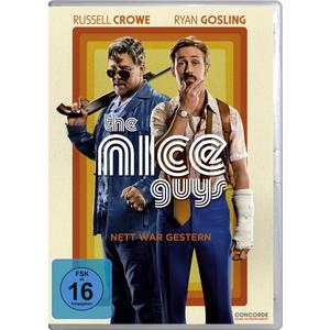 The Nice Guys#- DVD