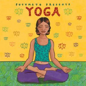 PUTUMAYO Yoga- CD