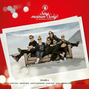 VARIOUS Sing meinen Song: Die Weihnachtsparty Vol. 6- CD
