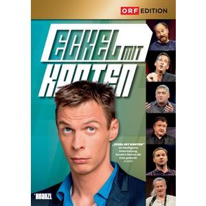 ORF EDITION Eckel mit Kanten- DVD