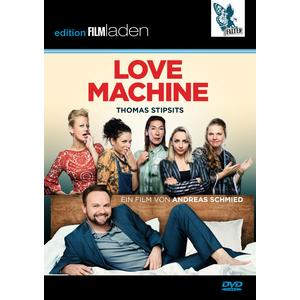Love Machine- DVD