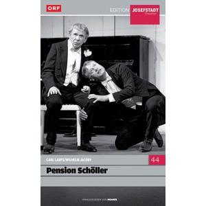 JOSEFSTADT Pension Schöller 1994- DVD