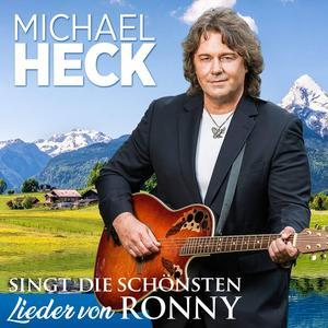 HECK, MICHAEL singt die schönsten Lieder von Ronny- DCD