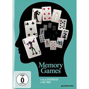 Memory Games- DVD