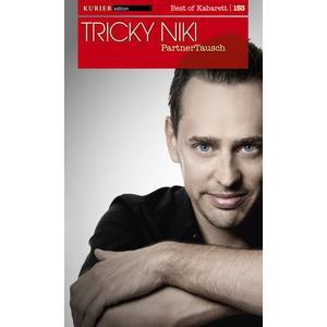 Edition TRICKY NIKI Partnertausch- DVD