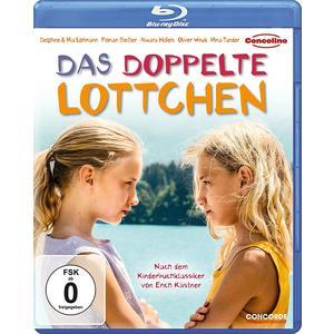 Das doppelte Lottchen#- Blu-Ray