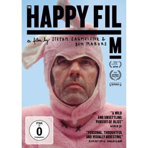 SAGMEISTER, STEFAN The Happy Film- DVD