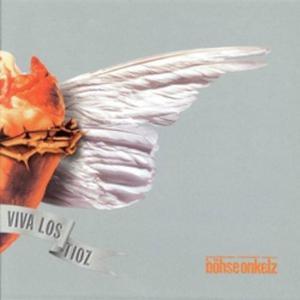 BÖHSE ONKELZ Viva Los Tioz- CD
