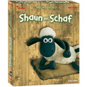 SHAUN DAS SCHAF Box 2 S.E.- Blu-Ray