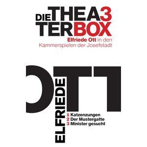 OTT, ELFRIEDE Set: Elfriede Ott (Josefstadt)- DVD