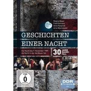 Geschichten einer Nacht- DVD