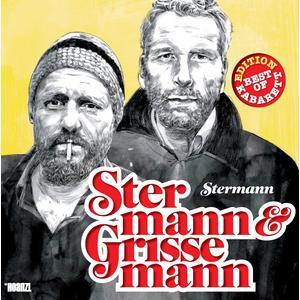 BoK STERMANN & GRISSEMANN Stermann- DCD