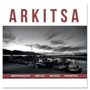 PHILADELPHY, MARTIN Arkitsa- MLP/LP