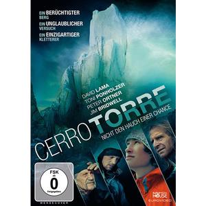 Cerro Torre#- DVD