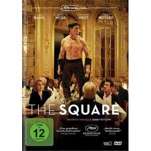 The Square#- DVD