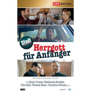 ORF Stadtkomödien: Herrgott für Anfänger- DVD