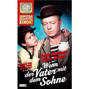 SAMSTAG NACHMITTAG Wenn der Vater mit dem Sohne- DVD