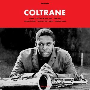 COLTRANE, JOHN Coltrane (180g LP)- MLP/LP