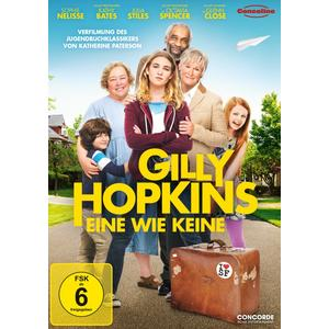 Gilly Hopkins#- DVD