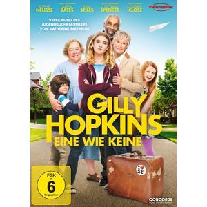 Gilly Hopkins#- DVD