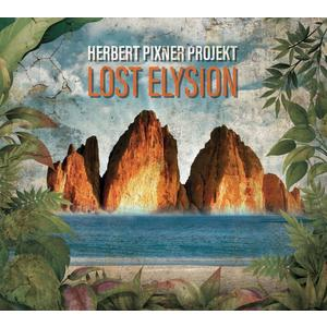 HERBERT PIXNER PROJEKT Lost Elysion CD- CD