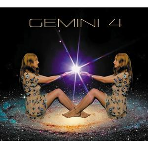 GEMINI 4 (RACE, HUGO/RUSSO, MICHELANGELO) Gemini 4- CD