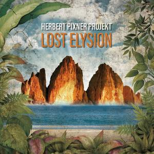 HERBERT PIXNER PROJEKT Lost Elysion 2LP+CD- MLP/LP