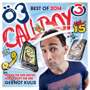 KULIS, GERNOT Callboy Vol. 15 CD- CD
