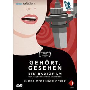 Gehört, Gesehen: Ein Radiofilm- DVD