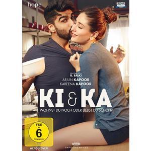 Ki & Ka: Wohnst Du noch oder liebst Du schon? (Vanilla)- DVD