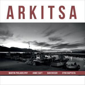 PHILADELPHY, MARTIN Arkitsa- CD
