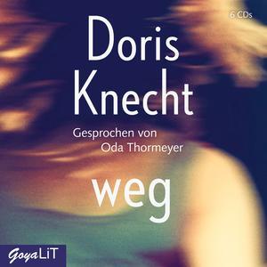 KNECHT, DORIS Weg- DCD