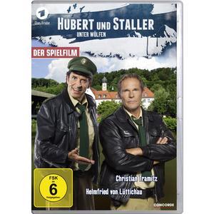 Hubert und Staller: Unter Wölfen#- DVD