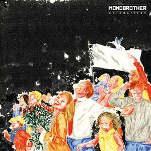 MONOBROTHER Solodarität- MLP/LP