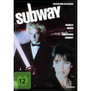 Subway#- DVD