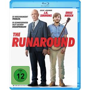 The Runaround: Die Nachtschwärmer#*- Blu-Ray