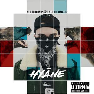 TIMATIC Hyäne- CD