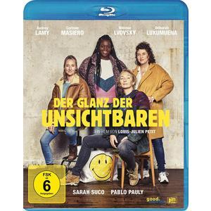 Der Glanz der Unsichtbaren- Blu-Ray