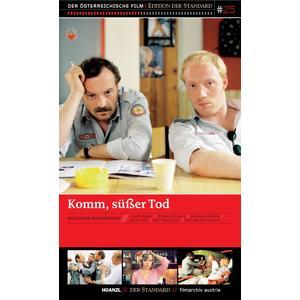 ÖFI Komm süsser Tod- DVD